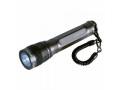 AQUATEC(アクアテック)LED SCUBA FLASHLIGHT LED水中ライト 700ルーメン スポット12度 連続照射時間:約10時間 150m防水 丈夫な金属製 [LED-3250]