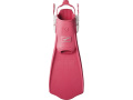GULL(ガル) MEW CYPHER ミュー・サイファー ストラップフィン Havana Pink ハバナピンク サイズ:S・M [GF-2333-2335] ダイビング用フィン スキューバダイビング スノーケリング スキンダイビング