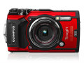 OLYMPUS オリンパス Tough TG-5 RED レッド 送料無料!