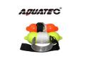 AQUATEC(アクアテック) ライン付きマーカーブイ ダイビング 【MBB-100】