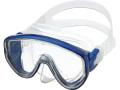 GULL (ガル) ABEAM アビーム シリコンマスク ミッドナイトブルー [GM-1431] ダイビング用マスク スキューバダイビング スノーケリング スキンダイビング