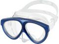 GULL (ガル) MANTIS マンティス シリコンマスク ミッドナイトブルー [GM-1021] ダイビング用マスク スキューバダイビング スノーケリング スキンダイビング