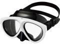 GULL (ガル) MANTIS マンティス シリコンマスク スーパーホワイト [GM-1031] ダイビング用マスク スキューバダイビング スノーケリング スキンダイビング