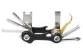 AQUATEC(アクアテック) トラベルセット メンテナンスツール 工具 [TK-200] メンテナンスキット 持ち運び用