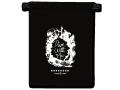 AQUALUNG(アクアラング) ウォータープルーフバッグ ブラック Lサイズ(66x55cm)