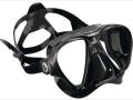 AQUALUNG technisub インプレッションマスク ブラックシリコン