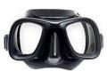 OMER(オマー) BANDIT バンディット ブラックシリコン マスク
