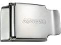 AQUATEC(アクアテック)ダイビング用ステンレスバックル [BK-504] ウエイトベルト用