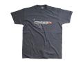 Cressi(クレッシー) Tシャツ グレー 「team CRESSI」