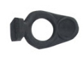 AQUALUNG(アクアラング) ネイビーナイフ用ゴム輪B