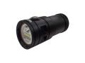 エポック mod.EL-3000 EX 水中ライト 3000ルーメンのスポット・ワイド・UV・REDのマルチ照射LEDライト