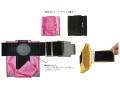 BBC(ビービーシー) ハードパック ★ きれいなハードタイプ(4個1組/1色)