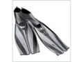 TUSA(ツサ) X-PERT EVOLUTION フルフットフィン FF-19 ブラック サイズ:S