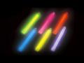BBC(ビービーシー) ケミカルライト ●サイズ:15cm/6インチ(長さ)