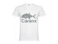 Kruskis Tシャツ [Caranx] ギンガメアジ