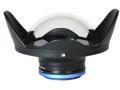 Fisheye(フィッシュアイ)  WEEFINE WF ワイドコンバージョンレンズ UWL-24M52R [送料無料!]