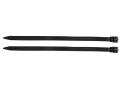 AQUALUNG(アクアラング) ナイフストラップ(ネイビーナイフ/ダイブナイフ用) ブラック 1本売り