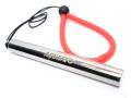 AQUATEC(アクアテック) リンリンシェイカー ベル 長さ:15cm リストストラップ付 [STR-50] シグナル