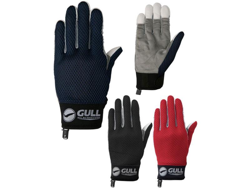GULL(ガル) 3 SEASON GLOVES Series 3シーズングローブ SUMMER GLOVES サマーグローブII MENS メンズ [GA-5595A] ダイビング用グローブ スキューバダイビング スノーケリング スキンダイビング