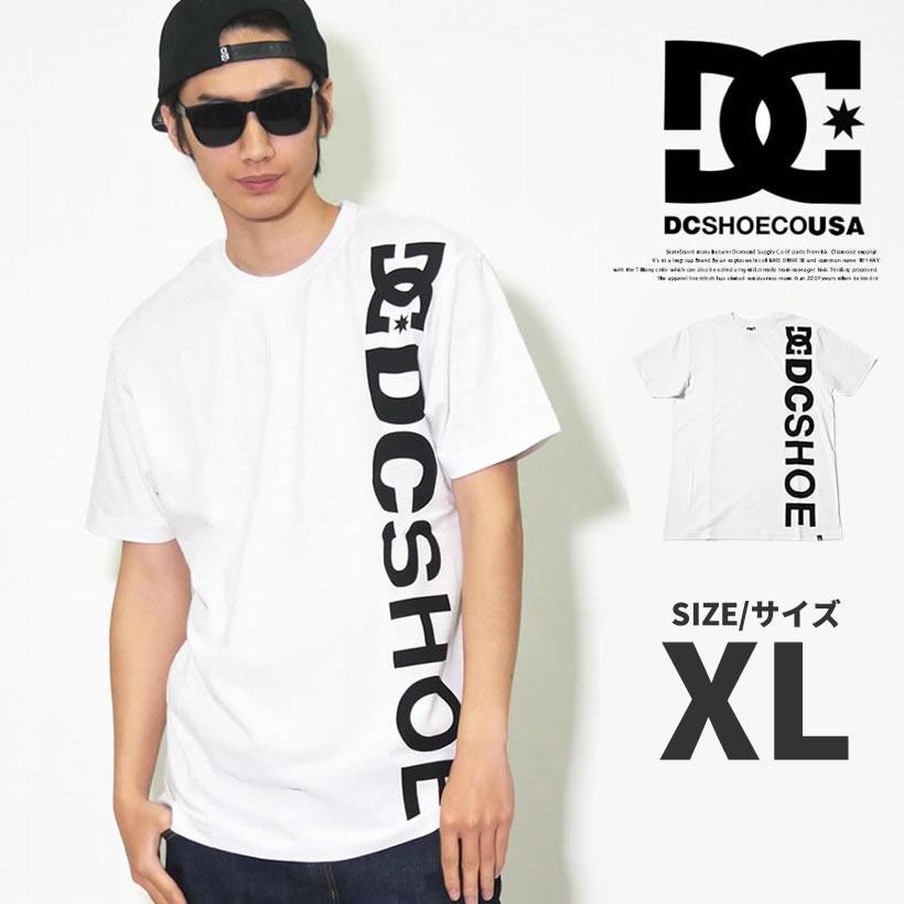 DC SHOES ディーシーシューズ 半袖Tシャツ 5126J814 DCTT043