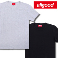 allgood Tシャツ メンズ 半袖 B系ファッション メンズ agt004