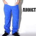 ADDICT【アディクト】コーデュロイパンツ 12605 aid005-004 ★HIPHOP/スケーター/B系アイテム b系 ストリート系 ファッション 服 通販 激安 セール SALE