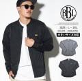 BROWN BAG LIQUOR (ブラウンバックリカー) 長袖Tシャツ メンズ BBL-SH120 BNOT014