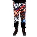 ストリート系 B系 hiphop ヒップホップ ファッション メンズ 通販 BASS BY RONBASS バスバイロンバス ジョガーパンツ メンズ BASS HITS JOGGER B43033 BRDT002
