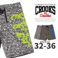 CROOKS&CASTLES