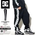 DC SHOES ディーシーシューズ スウェットパンツ メンズ ズボン サイドライン ロゴ スケボー スケーター ファッション 5428J811 服 通販 DCDT031