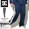 DC SHOES ディーシーシューズ ジャージパンツ メンズ ズボン サイドライン ロゴ スケボー スケーター ファッション 5428J836 服 通販 DCDT032
