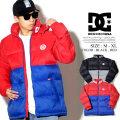 DC SHOES ディーシーシューズ 中綿ジャケット メンズ フード 収納 ロゴ スケボー スケーター ストリート系 ファッション EDYJK03177 服 通販