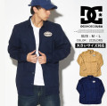 DC Shoes ディーシーシューズ 長袖シャツ メンズ ロゴパッチシャツ WALBOTTLE LS EDYWT03172 通販 DCOT005