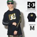 DC SHOES ディーシーシューズ ロンT 長袖 Tシャツ メンズ ロゴ スケボー スケーター ファッション 5425J839 服 通販 DCTT050