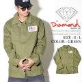 DIAMOND (ダイアモンド) ジャケット DMJT001