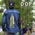 DOP (ディーオーピー) 長袖シャツ メンズ DPOT003