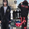DOP ディーオーピー セットアップ LA サグライフ b系 hiphop ヒップホップ ファッション dpst005