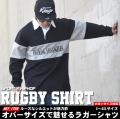 DOP ディーオーピー ラガーシャツ メンズ 大きいサイズ ロンT 長袖Tシャツ b系 ヒップホップ hiphop ファッション 通販 DPTT080