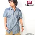 ECKO UNLTD エコーアンリミテッド 半袖シャツ IS12-02657 eko020