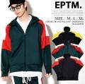 EPTM (エピトミ) トラックジャケット (EP8087) EPJT001