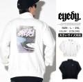 EYEDY (アイディー) トラックジャケット メンズ EYE-TJ264 EYJT088