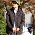 FAMOUS フェイマス 中綿ジャケット FM03140032 スケーター ヒップホップ B系 ストリート ファッション FMJ010