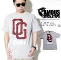 FAMOUS フェイマス Tシャツ メンズ 半袖 FM01140082 ヒップホップ B系 ストリート系 ファッション fmt103 b系 ストリート系 ファッション 服 通販 激安 セール SALE