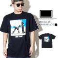 FRESHJIVE【フレッシュジャイブ】 S/S Tシャツ STYLE:1160162 カラー:ブラック【HIPHOP/B系ブランド】