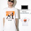 FRESHJIVE【フレッシュジャイブ】 S/S Tシャツ STYLE:1160162 カラー:ホワイト【HIPHOP/B系ブランド】 b系 ストリート系 ファッション 服 通販 激安 セール SALE