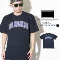 FRESHJIVE【フレッシュジャイブ】 S/S Tシャツ STYLE:1160132 カラー:ブラック【HIPHOP/B系ブランド】