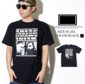 FRESHJIVE【フレッシュジャイブ】S/S TシャツSTYLE:60269カラー:ブラックfrt017-002【HIPHOP/B系ブランド】