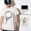 FRESHJIVE【フレッシュジャイブ】S/S TシャツSTYLE:60275カラー:オフホワイトfrt019-001【HIPHOP/B系ブランド】