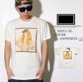 FRESHJIVE【フレッシュジャイブ】S/S TシャツSTYLE:60276カラー:オフホワイトfrt020-001【HIPHOP/B系ブランド】 b系 ストリート系 ファッション 服 通販 激安 セール SALE