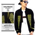 HALFMAN ハーフマン カーディガン HMCD16034 hmp005